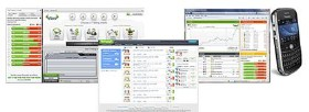 etoro softwares for mobile, web trading, desktop and social network.